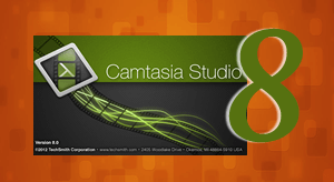 TUTORIAL DE CAMTASIA STUDIO 8